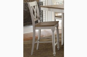 Al Fresco III Counter Chair Set of 2