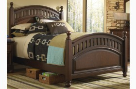 Expedition Youth Poster Bed