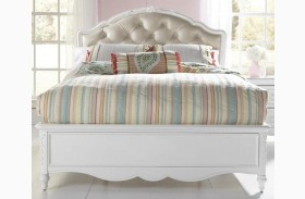 SweetHeart Youth Upholstered Bed