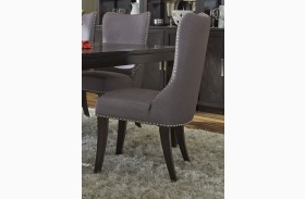 Platinum Dining Side Chair