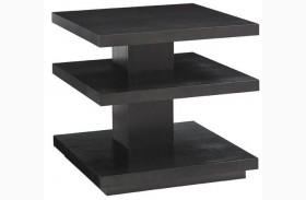 Carrera Ellena End Table