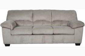 Dailey Alloy Finish Sofa