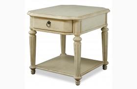 Provenance End Table