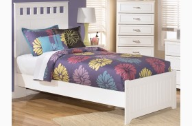 Lulu Youth Panel Bed