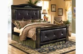 Coal Creek Mansion Bed