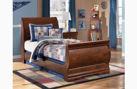 Wilmington Youth Sleigh Bed