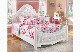 Exquisite Poster Bed