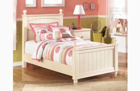 Cottage Retreat Youth Poster Bed