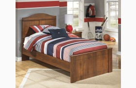 Barchan Youth Panel Bed
