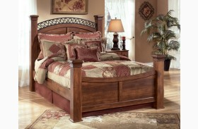 Timberline Poster Bed