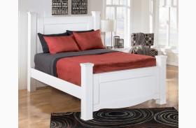Weeki Poster Bed