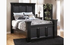 Cavallino Mansion Bed