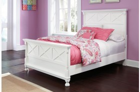 Kaslyn Youth Panel Bed