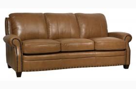 Bennett Italian Leather Sofa