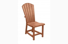 Generations Cedar Dining Side Chair
