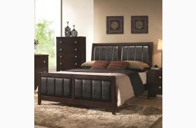 Carlton Panel Bed