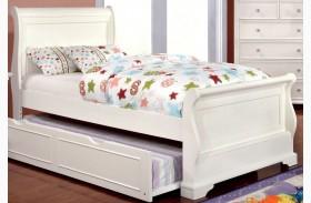Mullan Youth Sleigh Bed