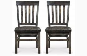 Bellamy Dining Side Chair Set of 2