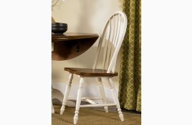Low Country Sand Side Chair Set of 2