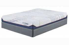 8 Inch Mygel White Youth Mattress