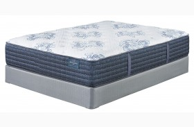 Mt. Dana Firm White Mattress