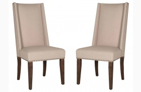 Morgan Dining Chair Set of 2