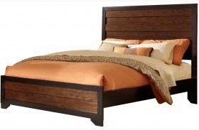 Echo Dark Bed