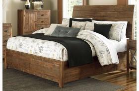 River Ridge Island Bed