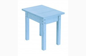 Generations Sky Blue Side Table