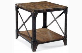 Pinebrook End Table