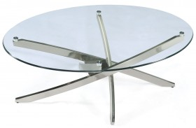 Zila Cocktail Table