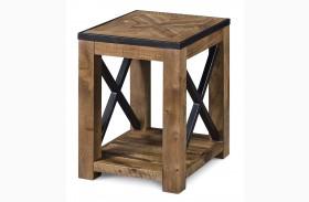 Penderton Chairside Table