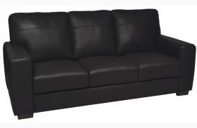 Timothy Italian Leather Sofa