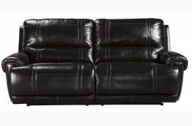 Paron Antique Reclining Sofa