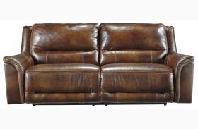 Jayron Harness Reclining Sofa