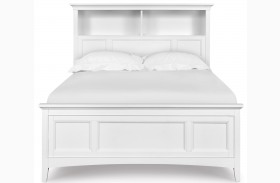 Kenley Youth Bookcase Bed