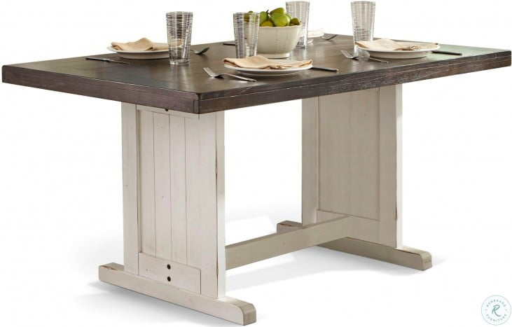 Carriage House European Cottage Dining Table
