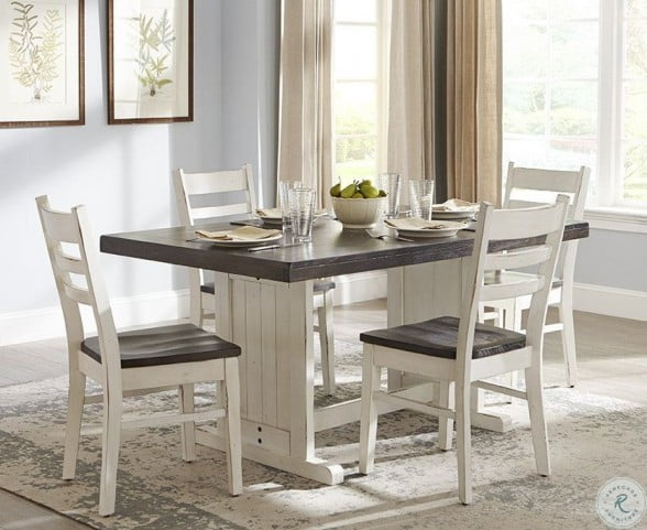 Carriage House European Cottage Dining Room Set