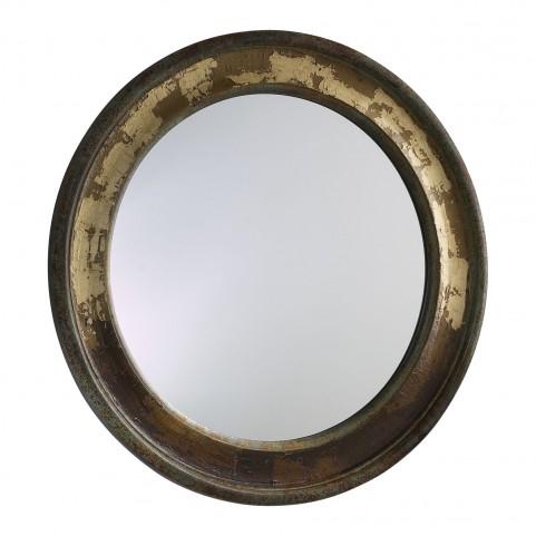 Montana Round Mirror