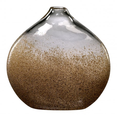 Russet Small Vase