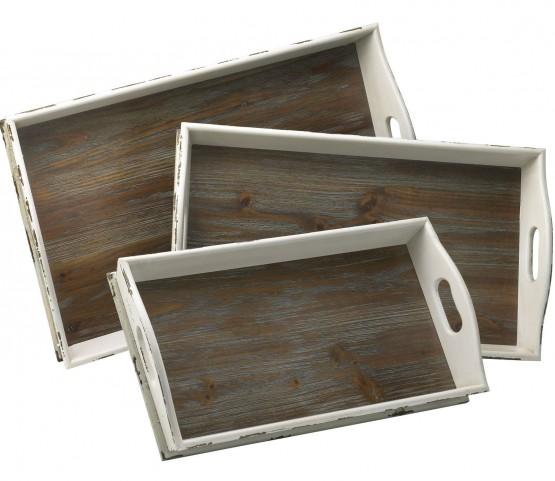 Alder Nesting Trays Set of 3