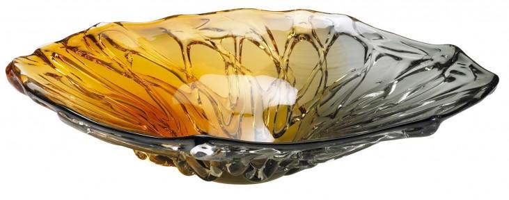 Duo Art Glass Plate