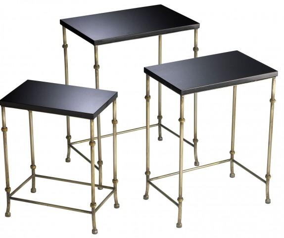 Sanders Nesting Tables