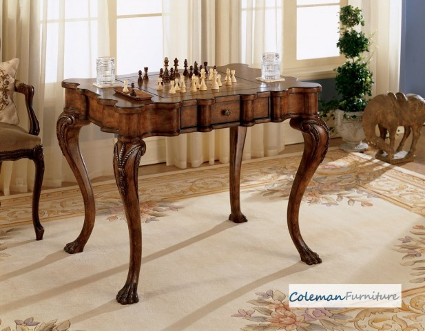 Heritage 0464070 Game Table