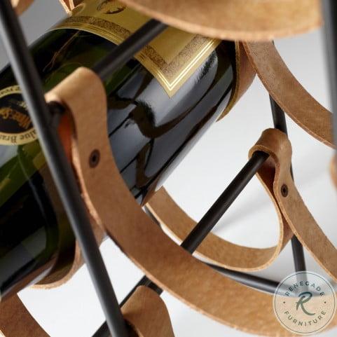 Brighton Large Wine Holder