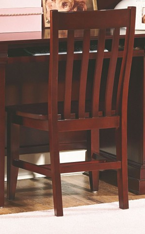 Versaille Bordeaux Chair