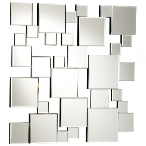 Wall Decor Aloft Mirror