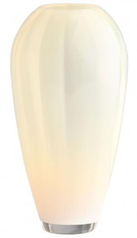 Enzo Yellow Small Vase