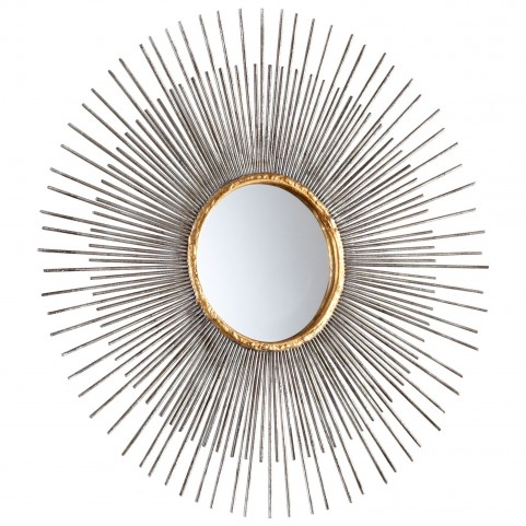 Pixley Small Mirror