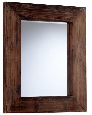 Ralston Square Mirror